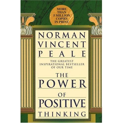 The Power Of Positive Thinking Quotes Norman Vincent Peale: Vũ Hùng Tôn